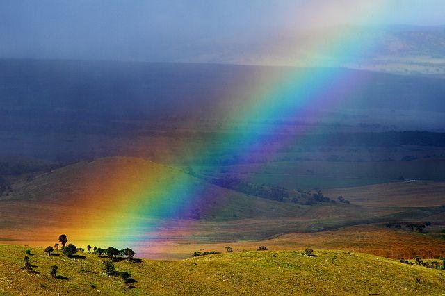 rainbow australia by tim phillips photos