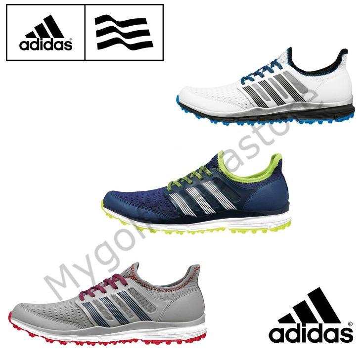 Adidas golf #men\u0027s clima365 #puremotion climacool mesh golf #shoes-new, View