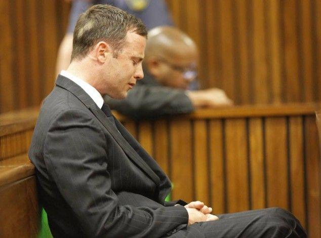 Oscar Pistorius declarado culpado por homicídio involuntário de Reeva Steenkamp http://angorussia.com/desporto/oscar-pistorius-declarado-culpado-por-homicidio-involuntario-reeva-steenkamp/