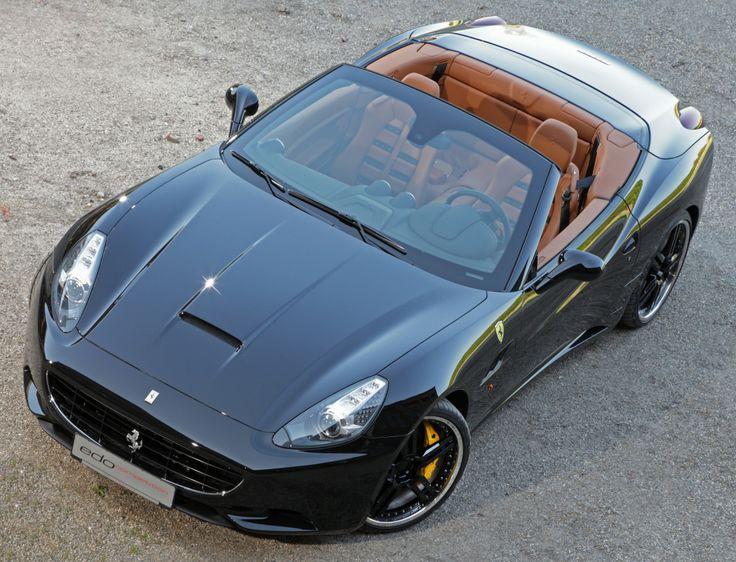 Black ferrari wallpaper 0122 (With images)   Ferrari ...
