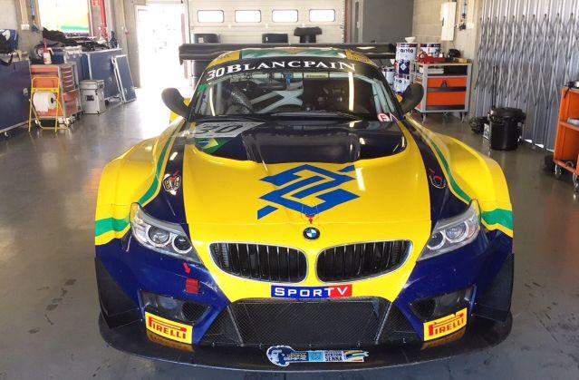Cacá Bueno, Átila Abreu, Felipe Fraga e o convidado Dirk Müller, piloto de fábrica da BMW, trabalharam em diversos pontos dos BMW Z4 #0 e #77, visando o início da temporada 2015 A equipe BMW Team Brasil completou neste final de semana (14 e 15) dois dias de testes privados no circuito Portimão, no Algarve, …