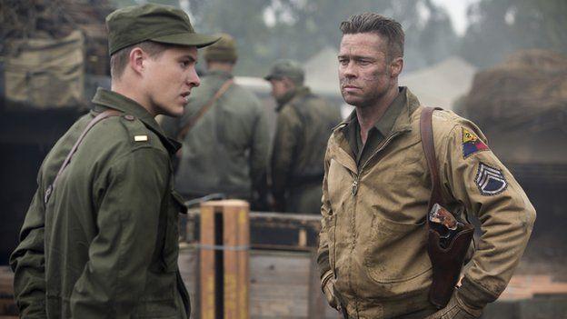 Brad Pitt war drama Fury to close London Film Festival - http://www.warhistoryonline.com/war-articles/brad-pitt-war-drama-fury-close-london-film-festival.html