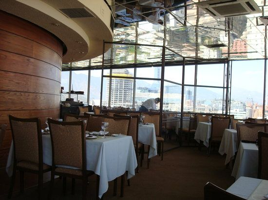 El Giratorio, Santiago: Veja 4.379 dicas e avaliações imparciais de El Giratorio, com classificação Nº 4 de 5 no TripAdvisor e classificado como Nº 58 de 3.823 restaurantes em Santiago.