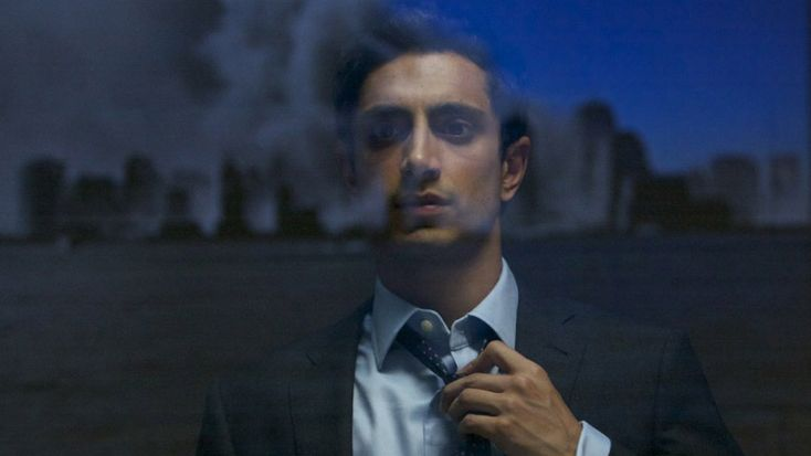The Reluctant Fundamentalist-The Reluctant Fundamentalist chronicles the life of a Pakistani man altered by 9/11.