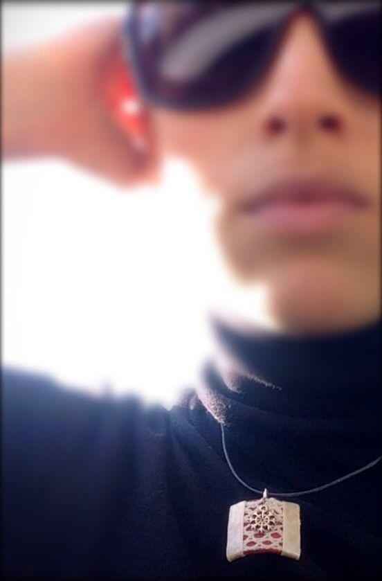 Necklase.memshe AW14