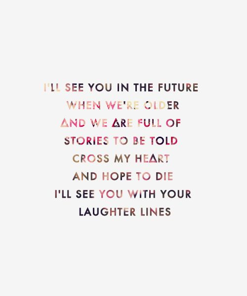 bastille laughter lines letra