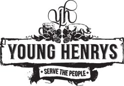 Young Henrys Small World Street Part Saturday September 20th