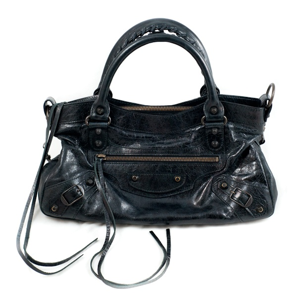 Sophisticated Balenciaga First is interesting and captivating.