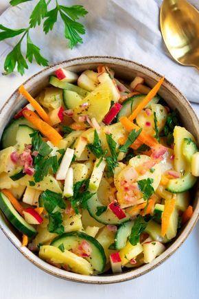 Diät-Rezepte unter 250 kcal