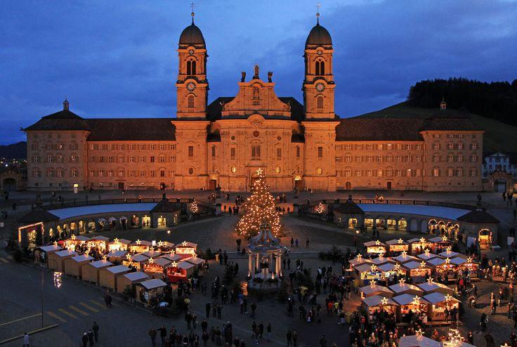 Weihnachtsmärkte - Ausflugsziele | Kurzurlaub | Events