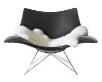 Stingray Gungstol från Fredericia Furniture