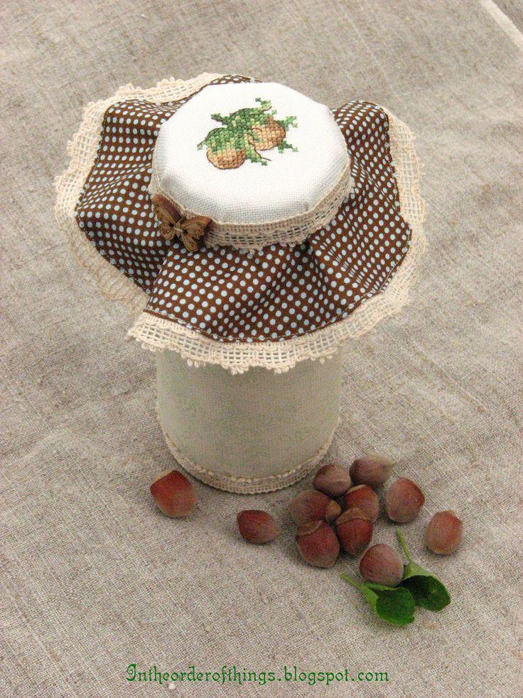 #Jar #covers #nutella