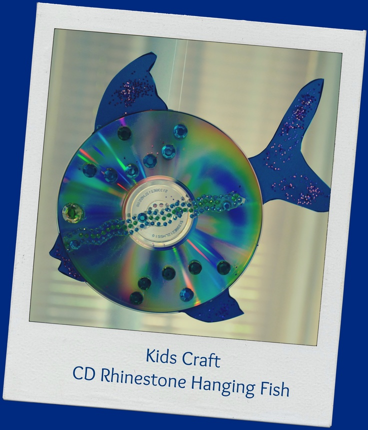 1000 images about things 2 make with all those scratched for The fish 95 5