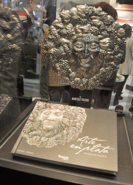 Feria del Libro 2013 - Arte en PLata Book