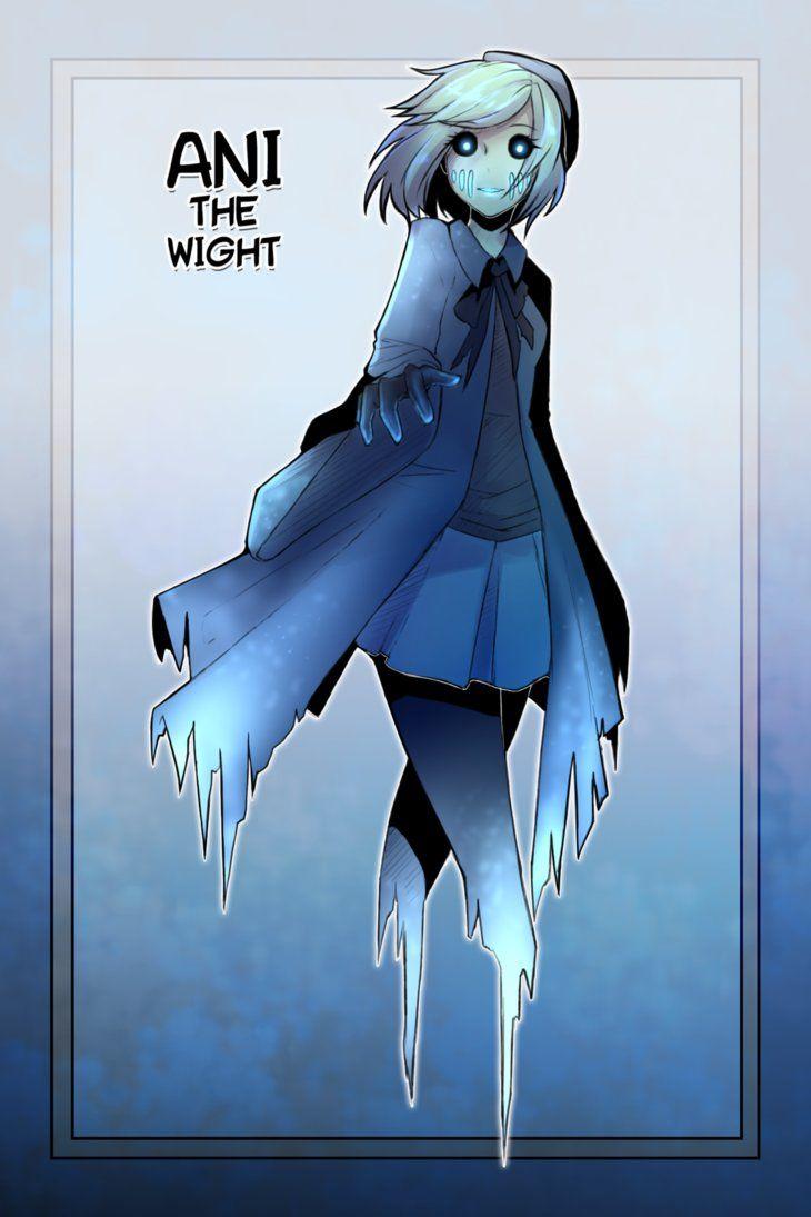 Ani by LostWight | Creepypasta | Laughing jack, Dibujos, Anime