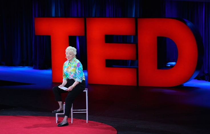 Who loves TED Talks? We do. That's why we rounded up the 5 best TED Talks of 2015 for women. These ladies are so inspiring!