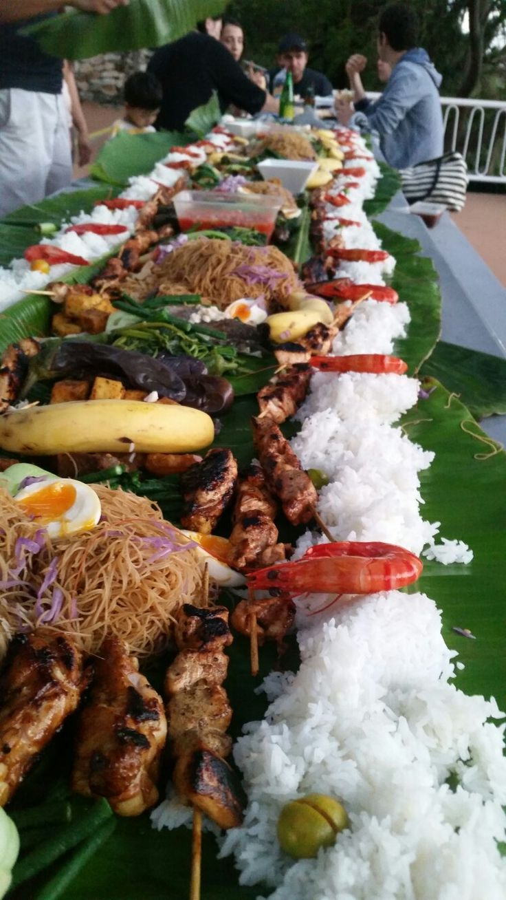 feasting in the philippines It's my first time in cebu philipines and on the first night, we stopped at a local night market called sugbo mercado it's a fairly modern night market with.