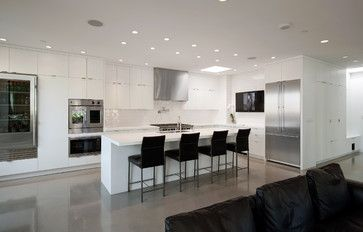 White Kitchen Design Ideas, Pictures, Remodel, and Decor - page 2