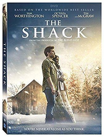 Sam Worthington & Octavia Spencer & Stuart Hazeldine-The Shack