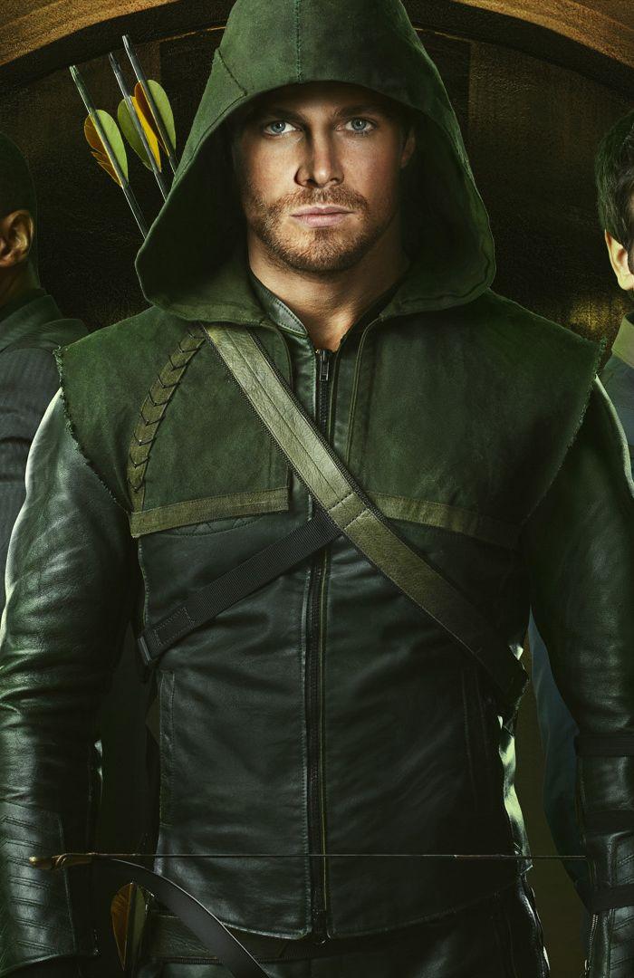 oliver arrow | Oliver Queen (Arrow) - DC Comics Database