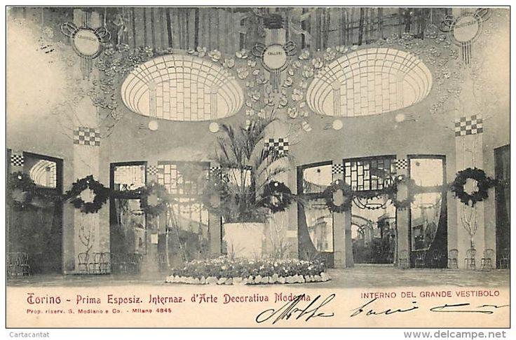 esposizione universale torino 1902 - Cerca con Google