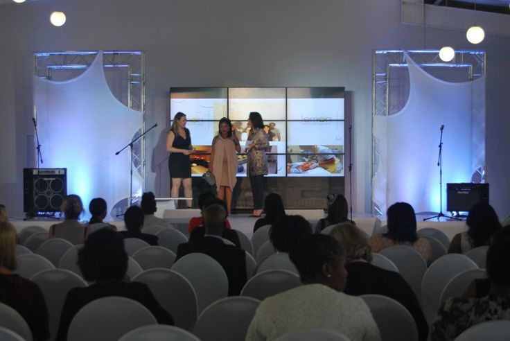 The Greyville Exhibition and Events Company provides the perfect backdrop for a wedding, conference and so much more.  #Events #Networking #Social