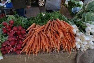 Bathurst Farmers Market