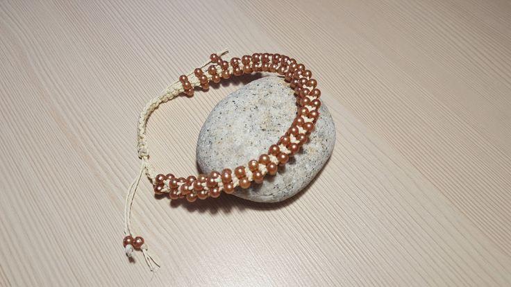 Female bracelet. Bracelet as a gift. Jewelry for the woman. by ManybraceletsDesign on Etsy
