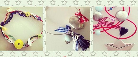 Happy accessories