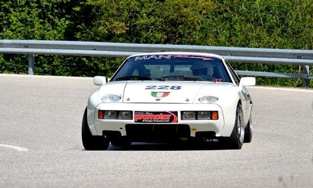 RaceCarAds - Race Cars For Sale » Porsche 928 FIA HTP