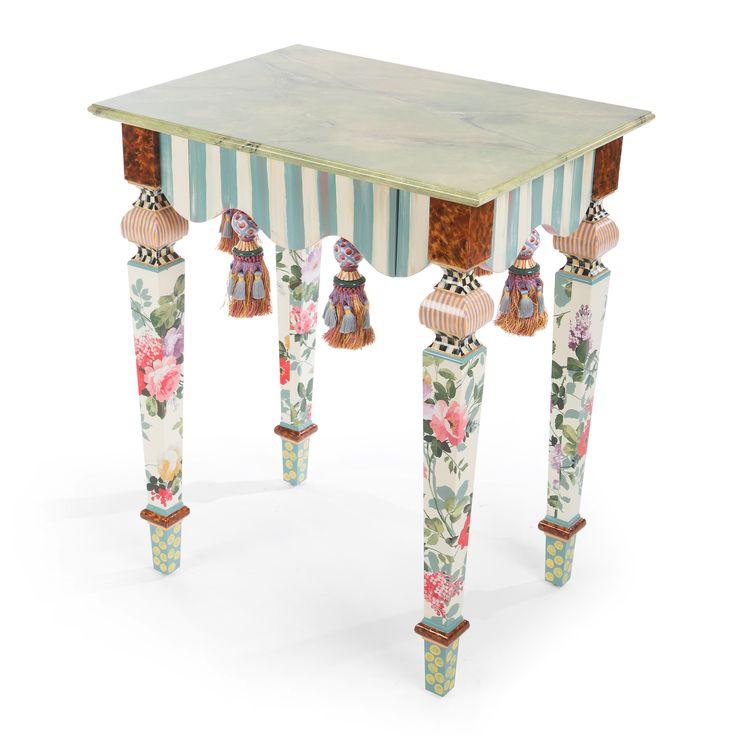186 Best Mackenzie Childs Furniture Images On Pinterest
