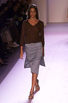 Victor Alfaro Spring 2000 Ready-to-Wear Collection Slideshow on Style.com