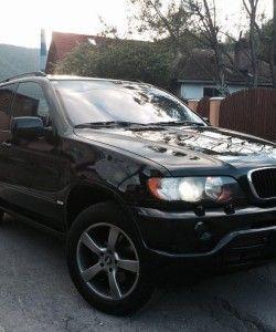 Vanzare BMW X5