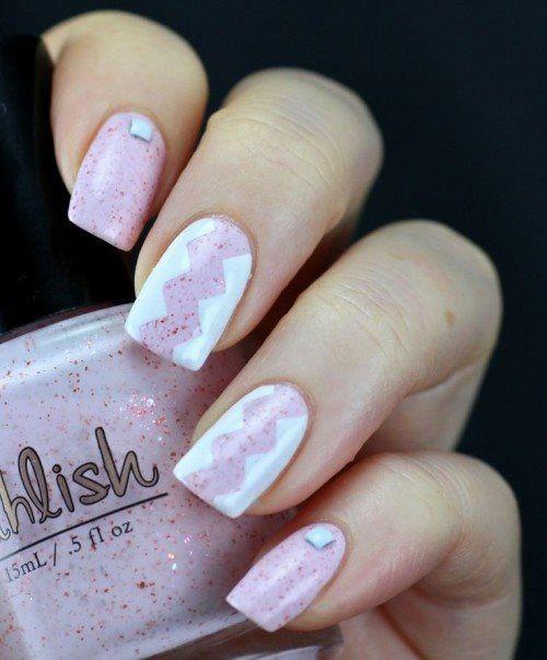 gorgeous fashion nail art ideas 2015 -