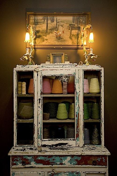 220 best creative yarn storage images on pinterest
