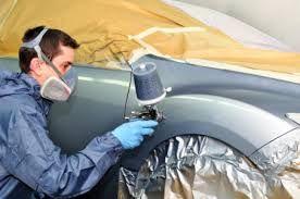 Auto paint Shop Los Angeles #autopaintshop #losangeles