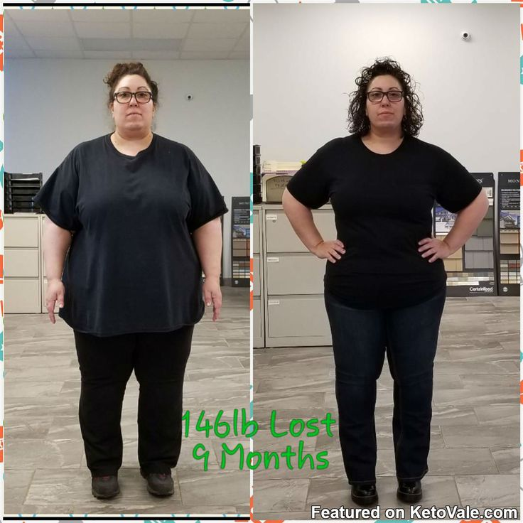 jaime ridge weight loss