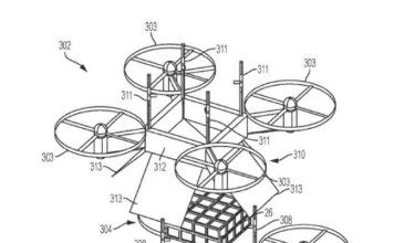 IBM Inventors Patent Invention for Transferring Packages between Aerial Drones