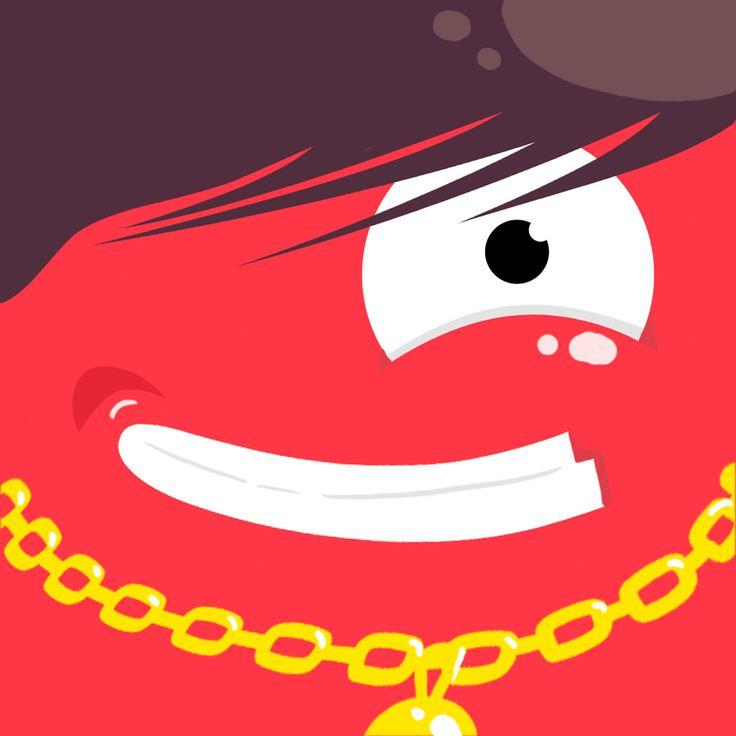 Corpus Gang est un party game, une douzaine de mini jeux délirants, qui retracent avec humour la vie d'un cœur adolescent qui souhaite aider ses potes, membres de son Gang. En ce moment sur la tablette jeunesse.