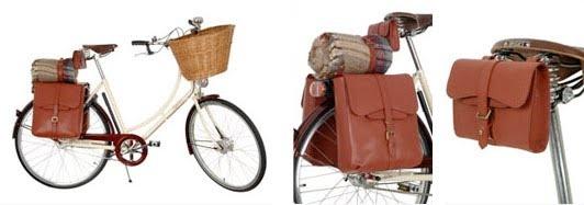 Bicyclista's Accessories