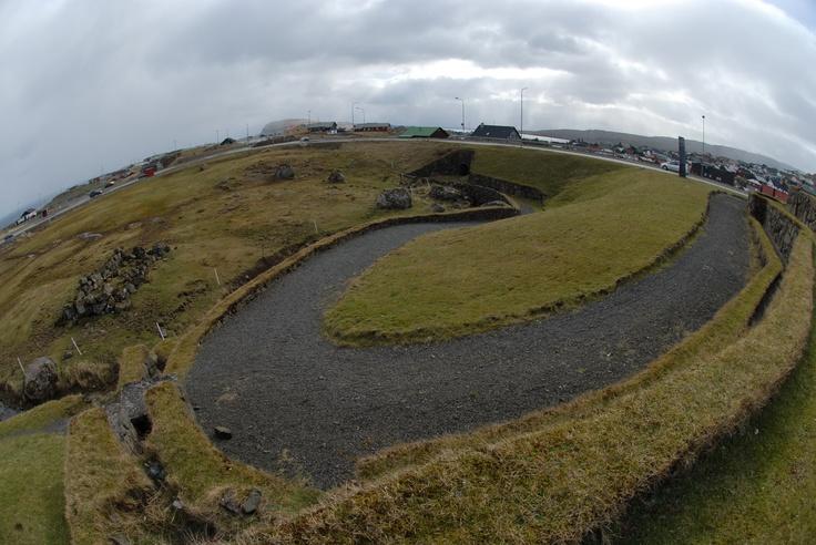 Torshavn...