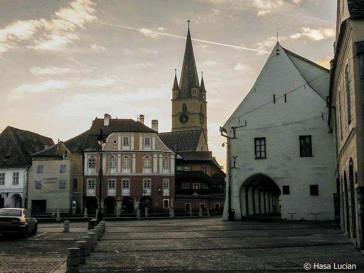 https://flic.kr/p/nGwuo4 | Sibiu