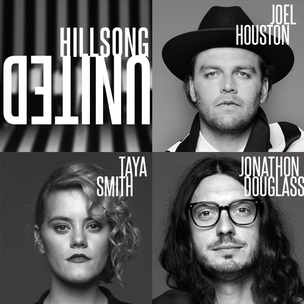 Hillsong UNITED Band Members, Empires Album #hillsongunited #empires