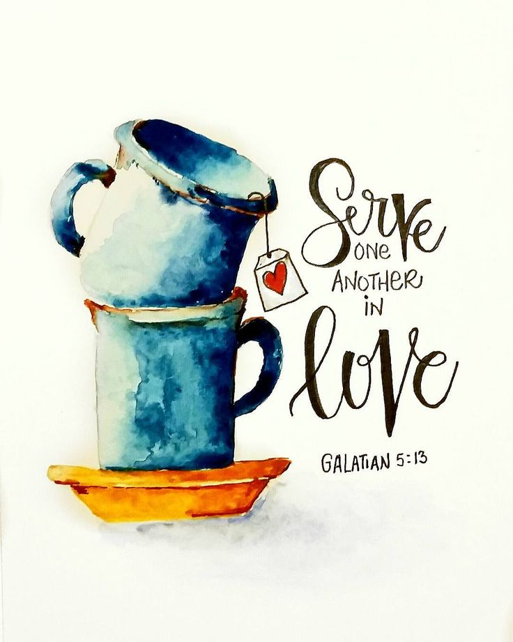 """Galatian 5:13 """"For you have been called to live in freedom my brothers and sisters. But don't use your freedom to satisfy your sinful nature. Instead use your freedom to serve one another in love."""" Who do we serve? Are we here to serve or to be served? Do we serve only to the people that we like we know we love or are friends to us? Here the Word of God commands us to serve one another and to serve in love not grudgingly or expecting anything in return. Even our Lord Jesus speaks about…"""
