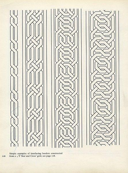 Pattern in Islamic Art - PIA 116