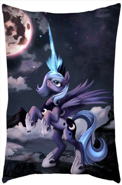 My Little Pony Pillow POPW7004