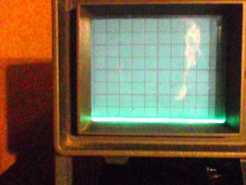 My Laser Emitter / Jammer Output Signal, http://www.radar-laser-jammers....