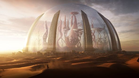 Torment: Tides of Numenera is the most brilliantly weird RPG you'll ever play