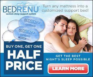 How Effective Are Bed Bug Mattress Covers bed renu mattress support fixes a sagging mattress bedrenu support ...