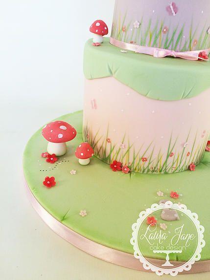 Laura Jane Cake Design Walsall